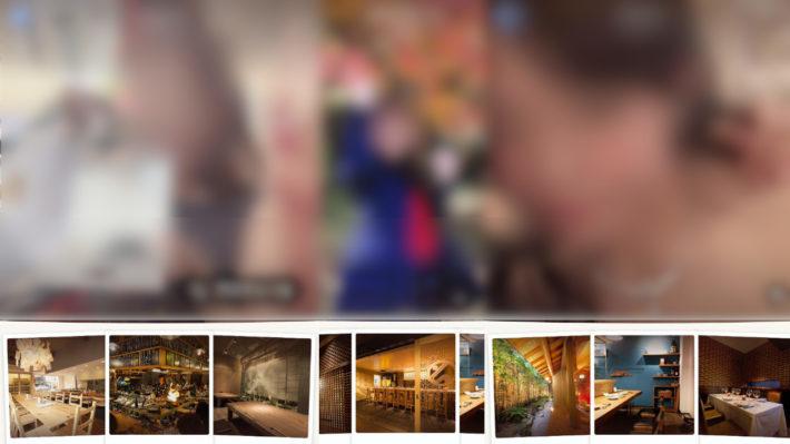 デーティングアプリ「dine」、美人な女性の画像まとめ